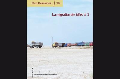 les migrations des idées