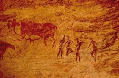 Les origines des Touaregs, archéologie, histoire et mythes