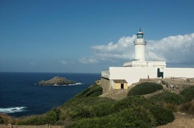 Les phares algériens : traits d'union entre les rives de la Méditerranée