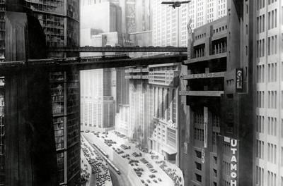 Metropolis. Dans le cadre du temps fort : Traité de l'Élysée