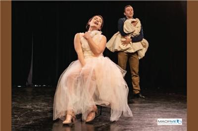 "Musique classique ""LA TRAVIATA"" - COMPLET"