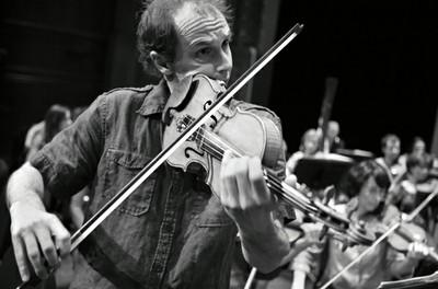 Musique classique. Concert du soliste Gilles Apap - Violoniste