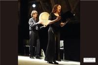 """Musique du Monde """" REDHA BENABDALLAH & ENSEMBLE DIABOLUS IN MUSICA MARIA – MERIEM CHANSONS D'AL ANDALUS AUX PAYS D'OÏL """" - Sur réservation"""
