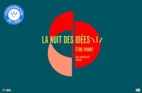 Une grande Nuit des Idées 2020 à Alger