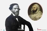 """Rencontre """"Ode à l'EMIR ABD EL KADER"""" - Sur réservation"""
