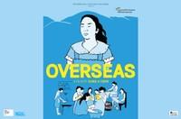 Overseas - Sur réservation - Projection simultanée avec Madrid, Barcelone et Paris.