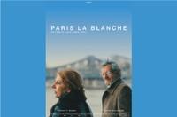 PARIS LA BLANCHE - En présence de la réalisatrice et des acteurs du film
