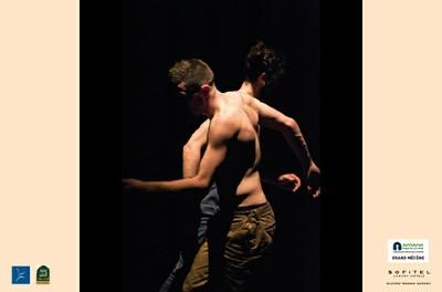 """""""RUN"""" - Festival Culturel International de Danse Contemporaine"""