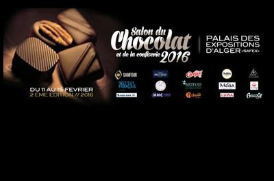 Les ateliers au Salon du Chocolat et de la Confiserie - En partenariat avec l'agence AKMMC