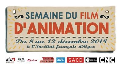 SEMAINE DU FILM D'ANIMATION - Sur réservation