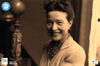 Simone de Beauvoir, la féministe