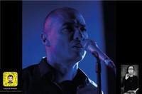 Semaine de la Francophonie - Concert de SLAM avec MEHDI KRÜGER - Sur réservation