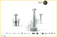 """Table ronde (en visioconférence) """"Le design à l'échelle de la ville - Talk entre Anne-Marie Sargueil et Marc Aurel"""" - Sur réservation"""