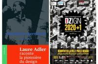 """Talk avec Laure Adler (suivi de la projection du film """"Charlotte Perriand, pionnière de l'art de vivre"""") - Sur réservation"""