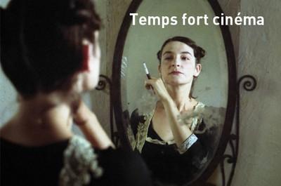 TEMPS FORT CINÉMA. Ciné-concert : la cordonnerie la Barbe bleue
