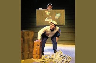 """Théâtre """"Casbah d'amour"""": nouvelle représentation supplémentaire jeudi 20 février à 15h00"""