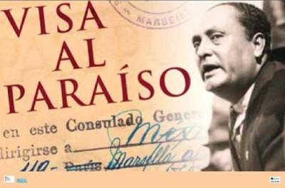 Visa al Paraiso (Visa pour le paradis) - Projection reportée