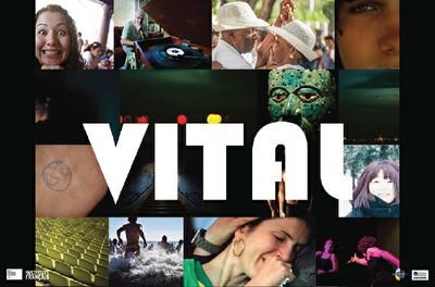 """Ciné-concert """"VITAL"""" avec le musicien et compositeur Safy Boutella"""