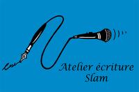 Atelier > écriture / Slam