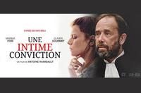 """Cinéma """"Une intime conviction"""""""