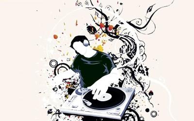 DJ & Vjing