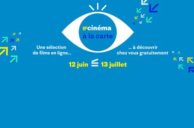 IFCinéma à la carte