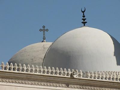 La relation entre chrétiens et musulmans en Algérie au cours de l'histoire