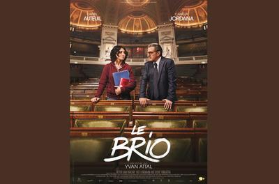 LE BRIO - projection annulée