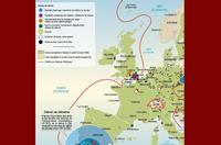 Migrations en Méditerranée : un mouvement perpétuel