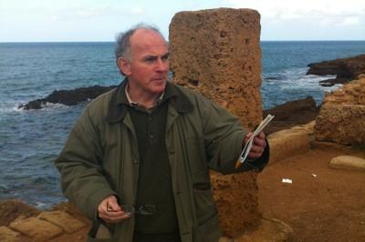 Pourquoi les béliers protègent-ils les entrées des lieux sacrés et publics en Méditerranée ?