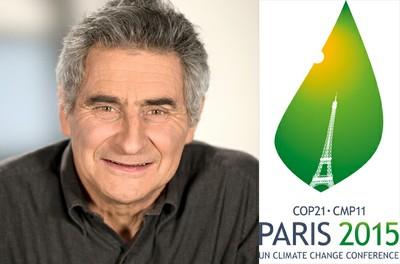Temps Fort Science COP 21 - DÉRÈGLEMENTS CLIMATIQUES : LES ENJEUX DE LA CONFÉRENCE DE PARIS