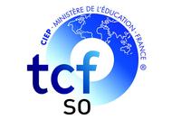 Test de connaissance de français sur ordinateur
