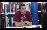 Kamel Zouaoui, un conteur enthousiaste