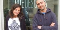 Interview de Carine May & Hakim Zouhani