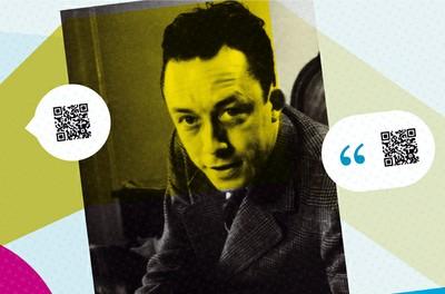 Exposition numérique interactive : Albert Camus 1913-2013