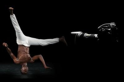 Ateliers de formation danse et vidéo