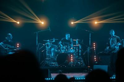 Astral Vibes Conspiracy en concert - Complet