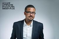 Café littéraire et culturel Média Plus avec David Diop