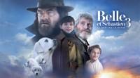 Ciné-famille : Belle et Sébastien : l'aventure continue