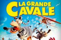 Ciné-Famille : La grande cavale