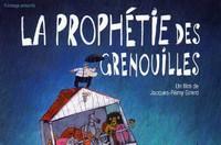 Ciné-famille : La prophétie des grenouilles