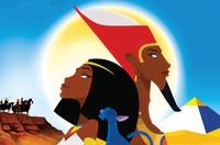 Ciné-Famille : La reine Soleil