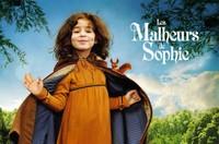 Ciné-famille : Les Malheurs de Sophie