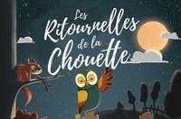 Ciné-Famille : Les ritournelles de la chouette