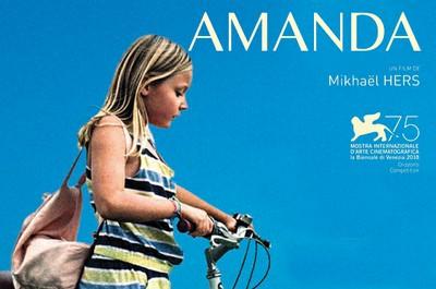 ciné-grand public : Amanda