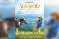 Ciné-Grand public :  Antoinette dans les Cévennes