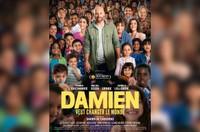 Ciné-grand public : Damien veut changer le monde