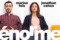 Ciné-grand public : Énorme