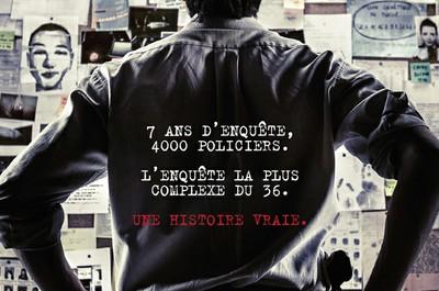 Ciné-grand public : L'Affaire SK1