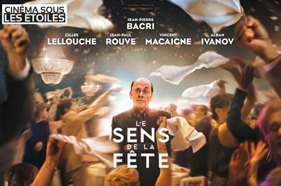 Ciné-Grand Public :  Le sens de la fête